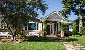 farmhouse chic fleming custom homebuilder montecito santa barbara