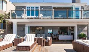 rincon classic home